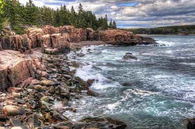 acadia national park national parks free on veterans day