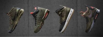 sneakerboot hike nike men's