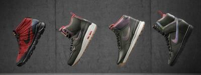 sneakerboot hike nike women's