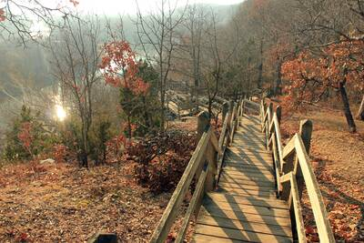 free camping on black friday castlewood missouri state parks