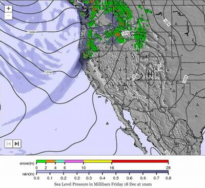 snow and avalanche resources mountain-forecast