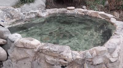 big caliente hot springs california hot springs