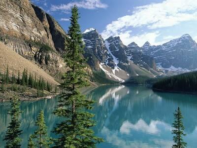 banff national park parks canada free