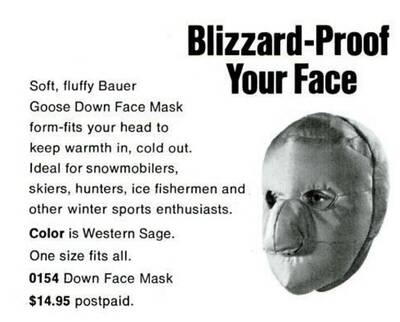 backpacker magazine back issues free blizzard-proof your face columbia