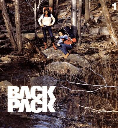 backpacker magazine back issues free issue number 1