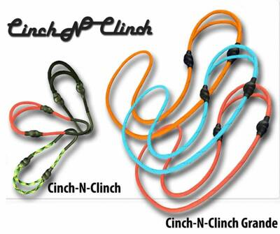 cinch-n-clinch kickstarter regular and grande