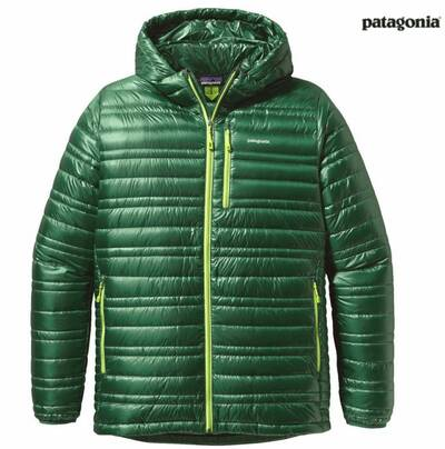 discounted outdoor insulation patagonia ultralight down hoody