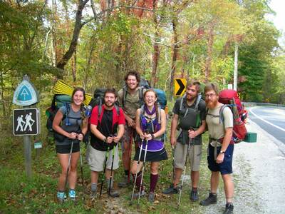 trailsigns phillip ouellette Trail_Kittens_Virginia_2013