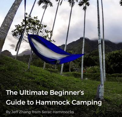 how to hammock the ultimate beginner's guide to hammock camping