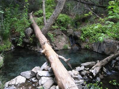 jordan hot springs gila national forest jordan hot springs