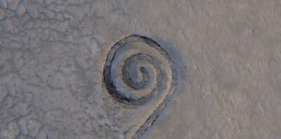 dreamride mountain bike fantasy spiral jetty