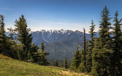 pacific northwest trail Long Trails Backpackers Will Love