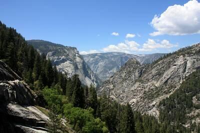 long trails backpackers will love john muir trail