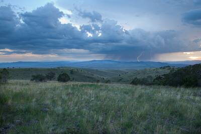 continental divide trail long hikes backpackers will love