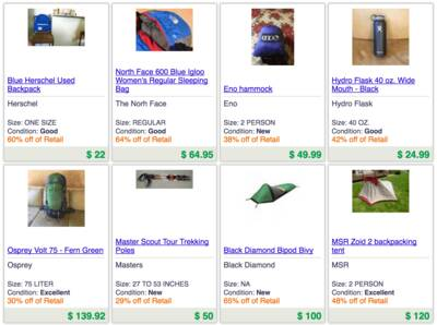 geartrade buyer items geartrade reviews
