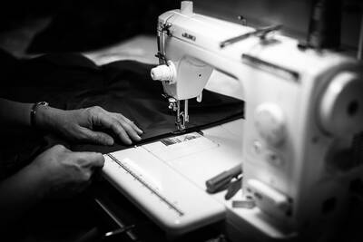 enlightened equipment cottage gear shop sewing