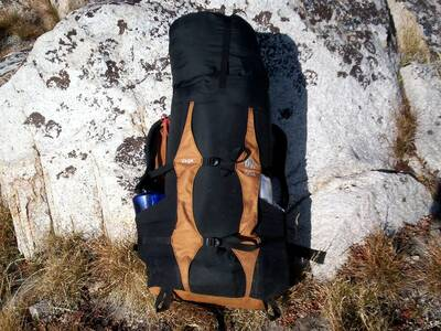 backpacking gear worth spending money on large backpack
