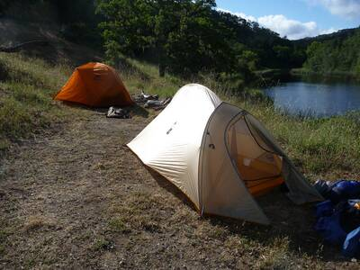 backpacking gear worth spending money on backpacking tent