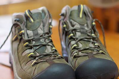 backpacking gear worth spending money on gear list shoes
