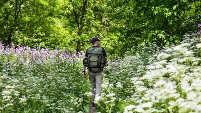 wildland scout modular bushcraft backpack joe robinet outdoor