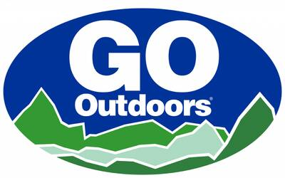 GO Outdoors logo online outdoor retailers