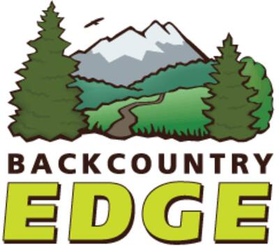 backcountry edge logo online outdoor retailers