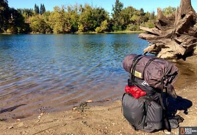 hyperlite-mountain-gear-southwest-3400-packed-small Ultralight Waterproof Backpack