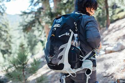 best day hiking packs Osprey Talon 22