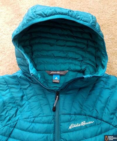eddie bauer microtherm stormdown hooded-jacket-hood