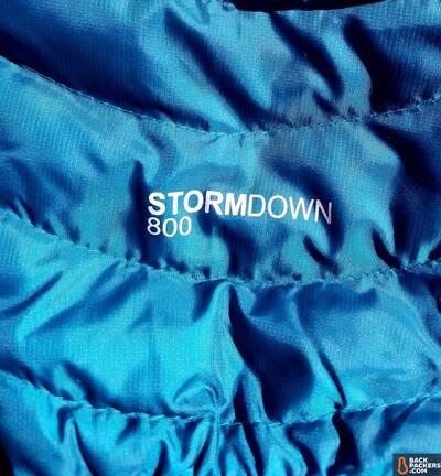 eddie bauer microtherm stormdown hooded-jacket-stormdown-800