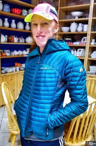 eddie-bauer-microtherm-stormdown-hooded-jacket-worn