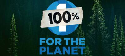 patagonia 100% for the planet outdoor black friday