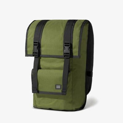 mission workshop sanction olive Urban Hiking Gift Guide