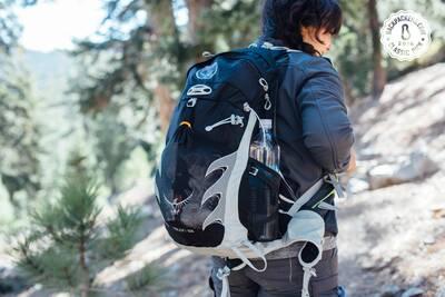 osprey-talon-22-award-badge backpackers.com highlights