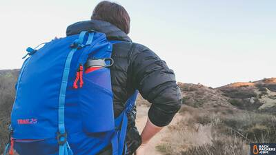 best day packs for hiking rei trail 25 best day packs for hiking