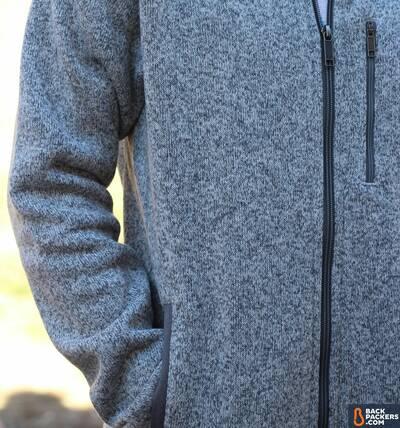 fleece-jackets-midweight What is Fleece Fabric