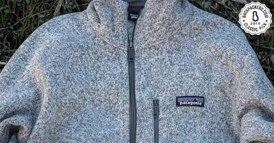 patagonia-better-sweater-award-1 backpackers.com highlights