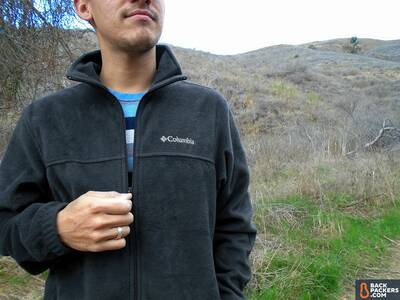 Columbia Steens Mountain 2-zip-2