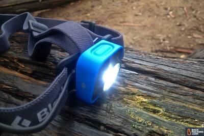 Black Diamond Sprinter spot-light