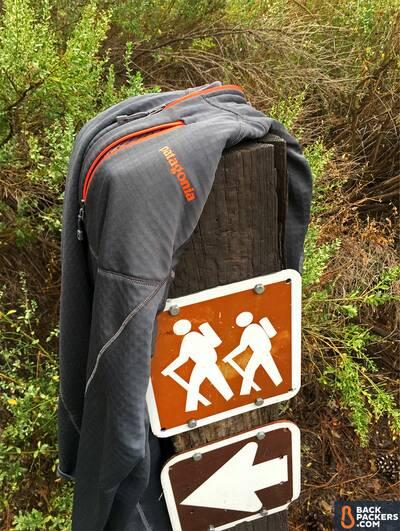 patagonia r1 hoody trail