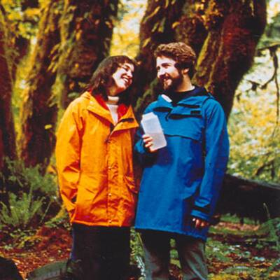 gore-tex first jackets history rain jackets