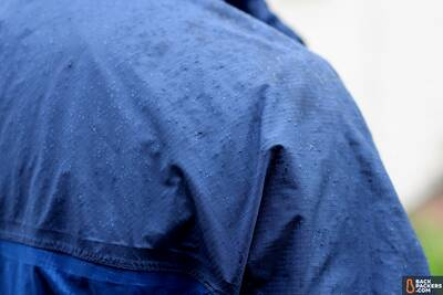 rain-jacket-wet-out-3 Waterproof Breathable Wet Out