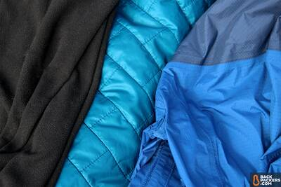 synthetic-insulated-fabric-types