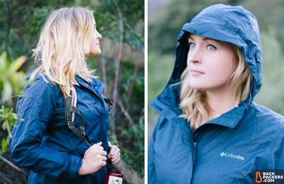 columbia arcadia ii affordable rain jacket featured-and-close-up