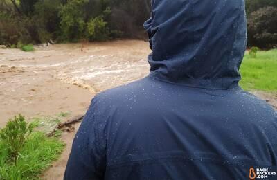 columbia arcadia ii affordable rain jacketwet-hike
