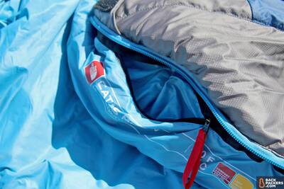 pocket in camping sleeping bags and quilts guide