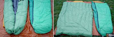 sleeping bags vs backpacking quilt guide