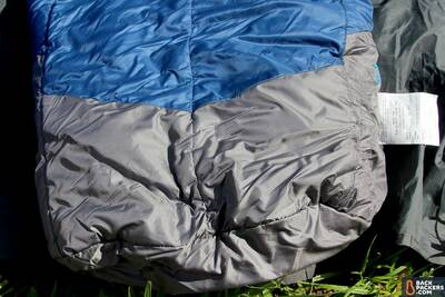 reinforced footbox camping sleeping bags and quilts guide