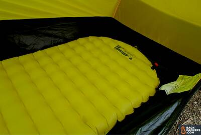 quilted-mattress backpacking sleeping-pad guide