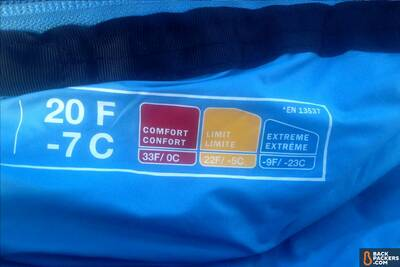 the-north-face-cats-meow-review-temperature-rating